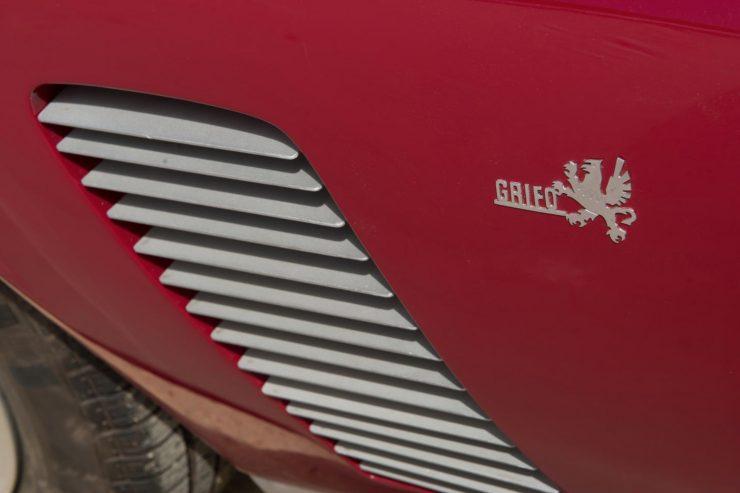 Iso Grifo 10 740x493 - 1973 Iso Grifo Series II