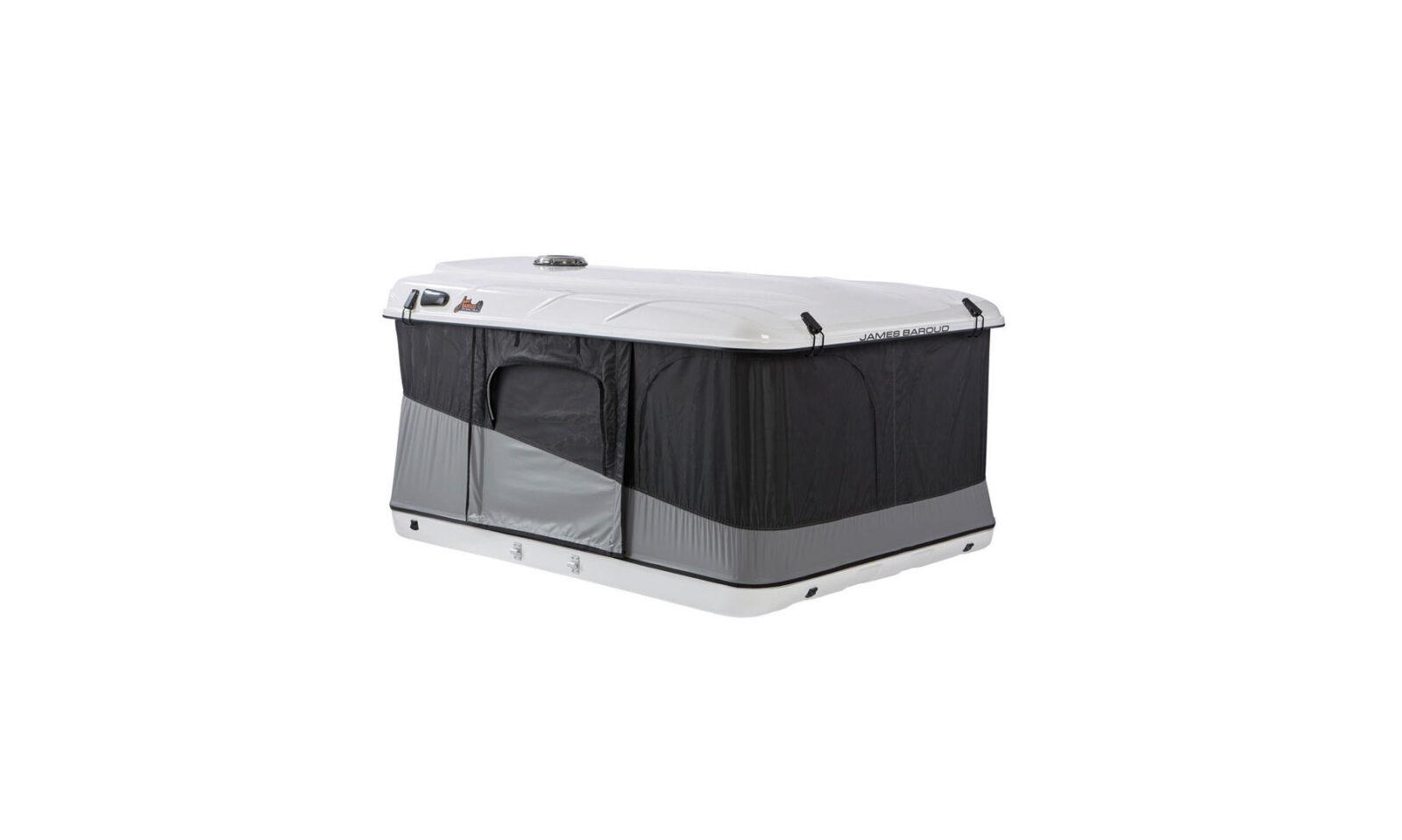 James Baroud Evasion Rooftop Tent 1 1600x959 - Evasion Evolution Rooftop Tent