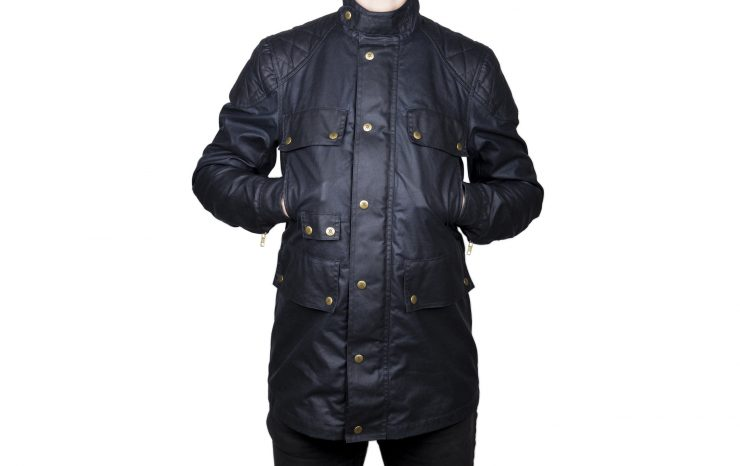 Malle Expedition Jacket 4 740x466 - Malle London Expedition Jacket
