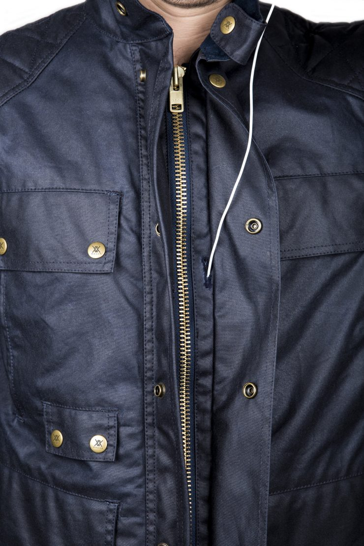 Malle Expedition Jacket 6 740x1110 - Malle London Expedition Jacket
