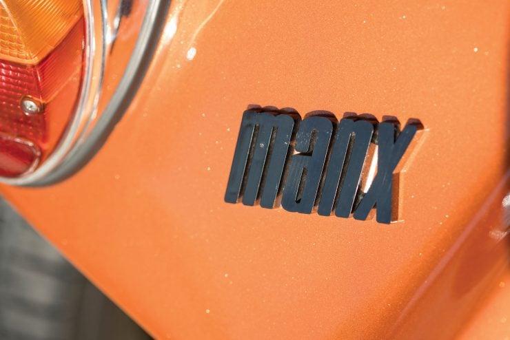 Meyers Manx 13 740x494 - 1970 Meyers Manx