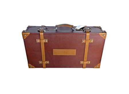 Morgan Leather Suitcase 450x330 - Morgan Leather Suitcase