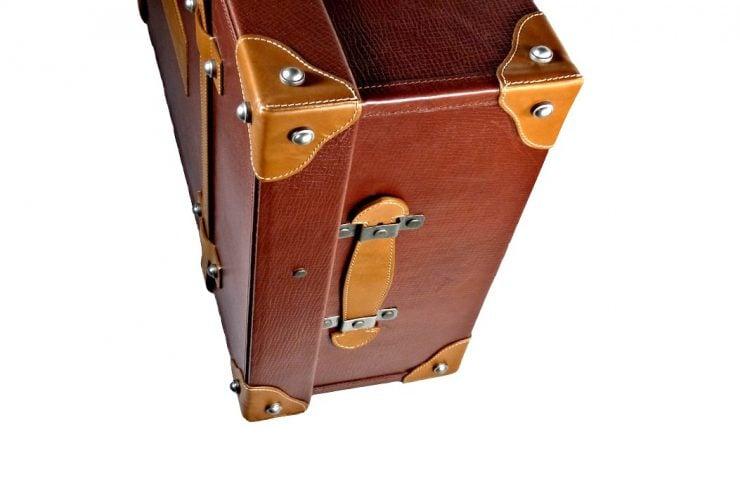 Morgan Leather Suitcase Corner 740x493 - Morgan Leather Suitcase