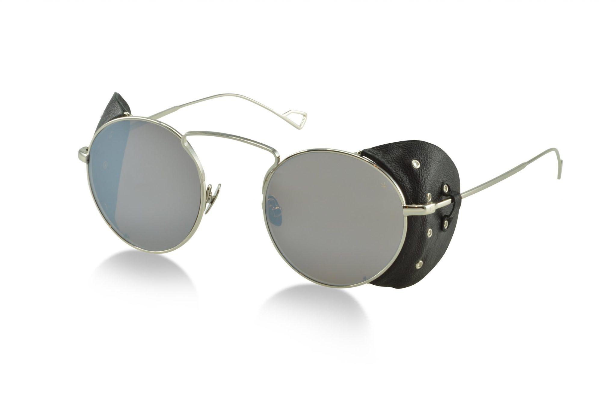 Northern Lights Optic NL 18 Sunglasses 2 - Northern Lights Optic Alpine Noir Sunglasses