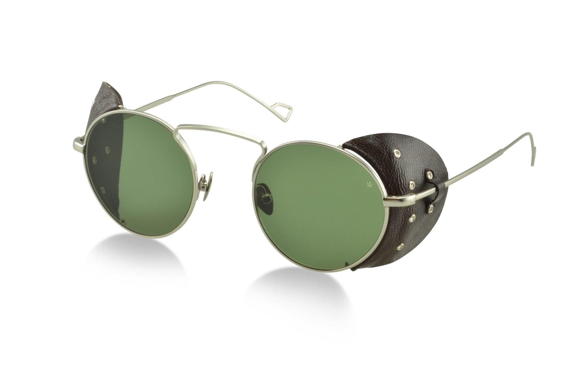 Northern Lights Optic NL 18 Sunglasses - Northern Lights Optic Alpine Noir Sunglasses