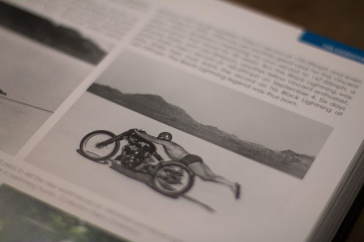 Vincent Motorcycles The Untold Story Since 1946 2 740x493 - Vincent Motorcycles: The Untold Story Since 1946