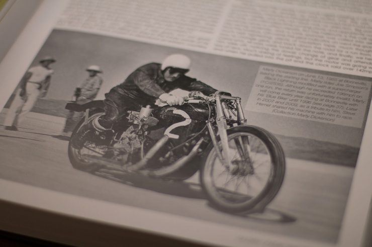 Vincent Motorcycles The Untold Story Since 1946 3 740x493 - Vincent Motorcycles: The Untold Story Since 1946