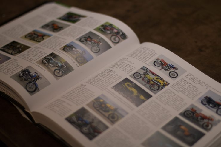 Vincent Motorcycles The Untold Story Since 1946 7 740x493 - Vincent Motorcycles: The Untold Story Since 1946