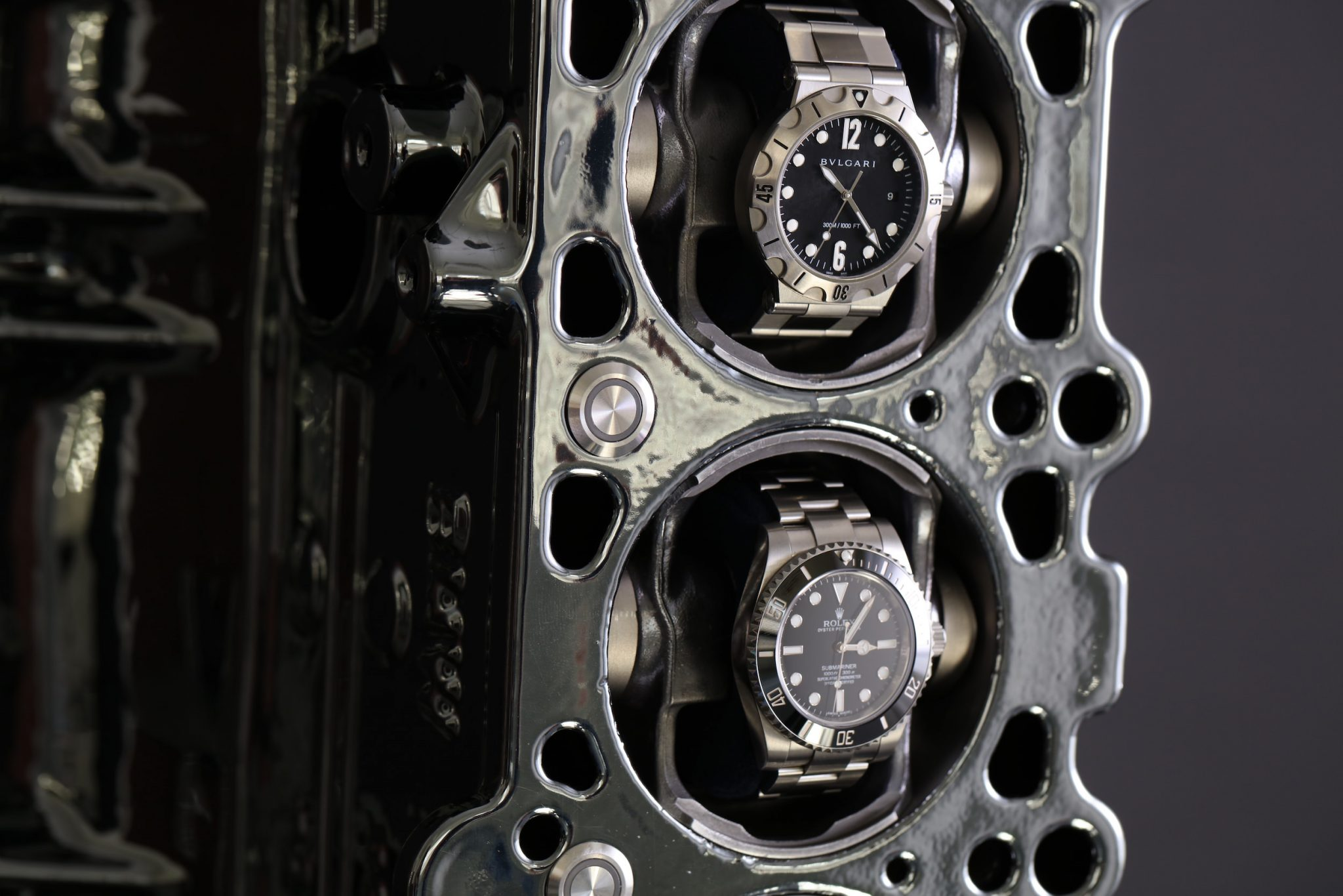 Vulcan Innova VI52 Watch Winder 5