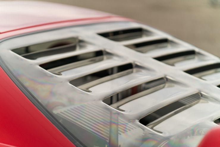 ferrari f40 16 740x494 - 1992 Ferrari F40