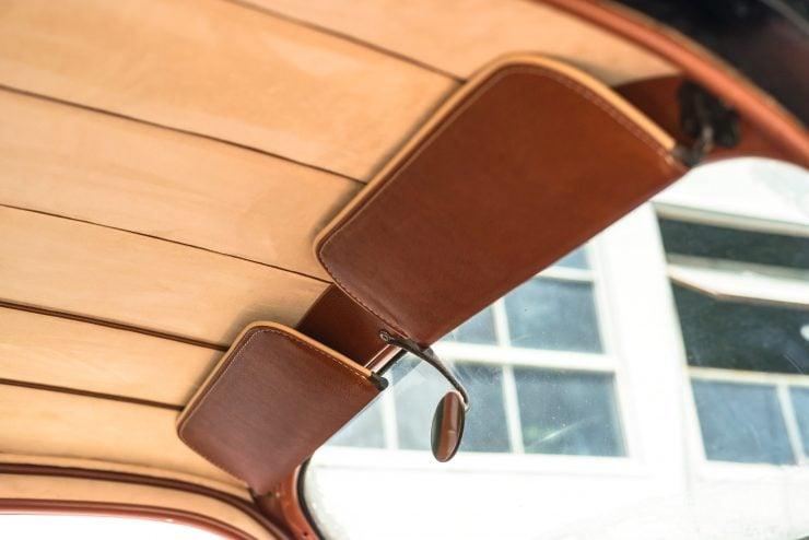 """lincoln zephyr v12 car 12 740x494 - 1936 Lincoln-Zephyr V12 """"Twin-Grille"""""""