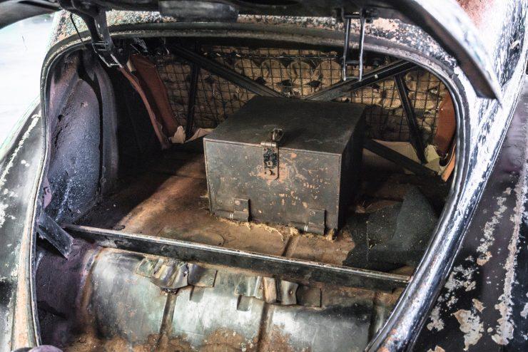 """lincoln zephyr v12 car 17 740x494 - 1936 Lincoln-Zephyr V12 """"Twin-Grille"""""""
