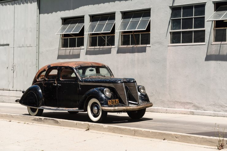 lincoln zephyr v12 car 29 740x494