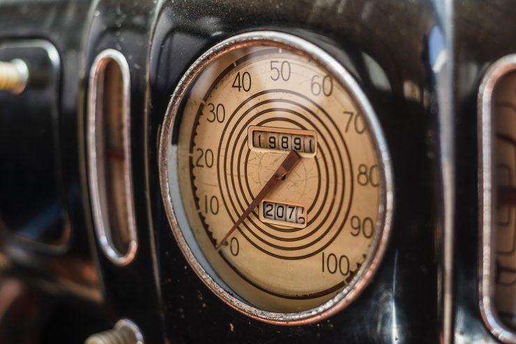 """lincoln zephyr v12 car 8 740x494 - 1936 Lincoln-Zephyr V12 """"Twin-Grille"""""""