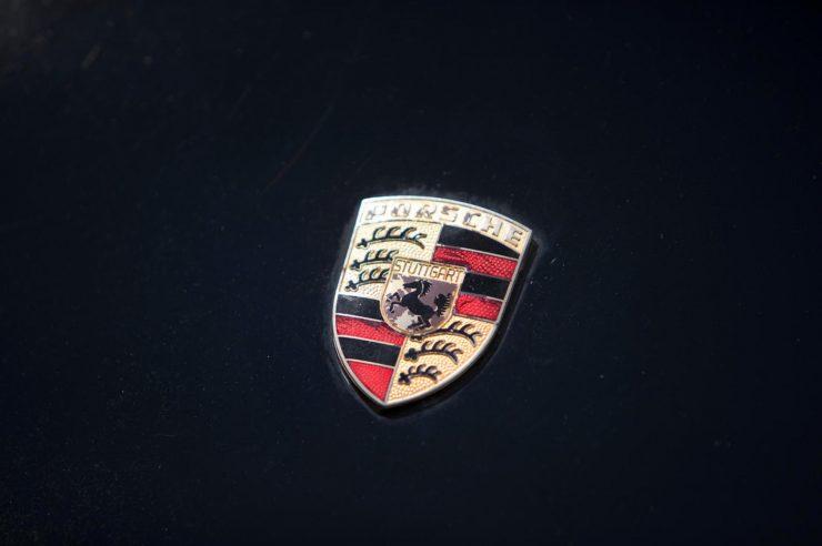 porsche 911 930 turbo 4 740x492 - Ex-Peter Sellers Porsche 930 Turbo