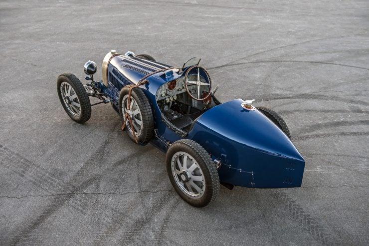 pur sang bugatti type 35 1 740x493 - Pur Sang Type 35