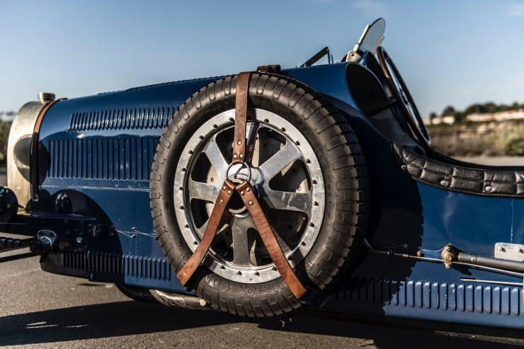 pur sang bugatti type 35 16 740x493 - Pur Sang Type 35
