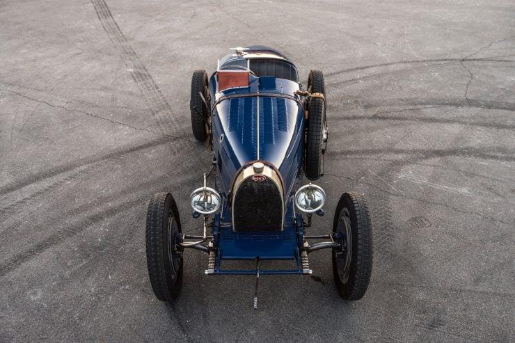 pur sang bugatti type 35 2 740x493 - Pur Sang Type 35