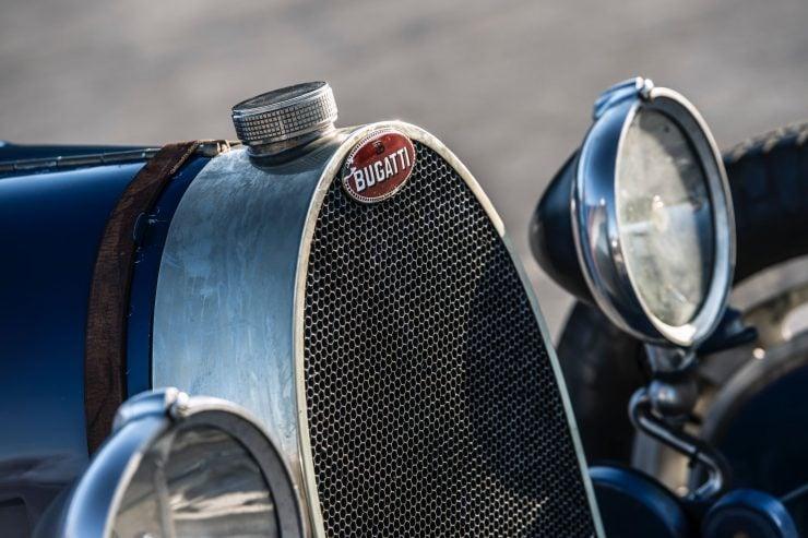 pur sang bugatti type 35 8 740x493 - Pur Sang Type 35