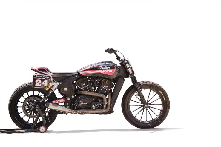 rsd indian scout sixty super hooligan 1 740x493 - RSD Indian Scout Sixty Super Hooligan