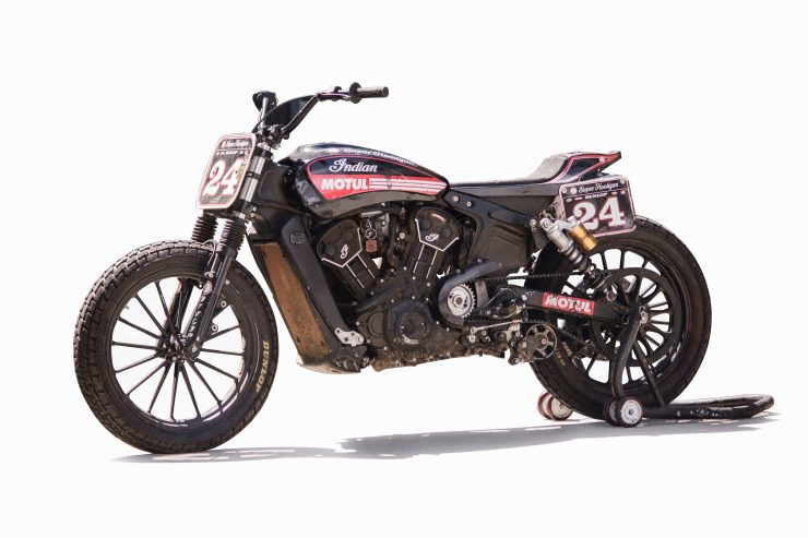 rsd indian scout sixty super hooligan 11 740x493 - RSD Indian Scout Sixty Super Hooligan