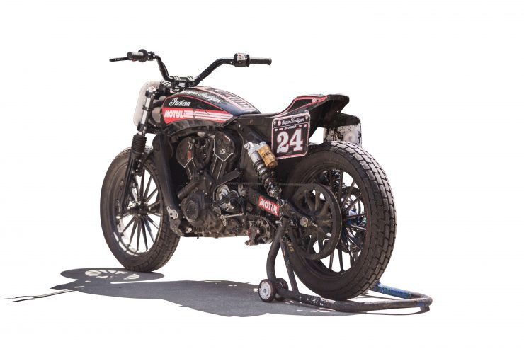 rsd indian scout sixty super hooligan 12 740x493 - RSD Indian Scout Sixty Super Hooligan