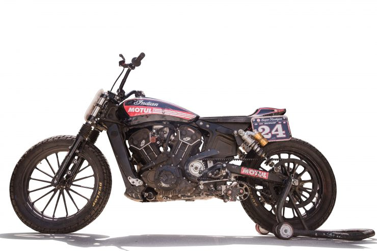 rsd indian scout sixty super hooligan 15 740x493 - RSD Indian Scout Sixty Super Hooligan