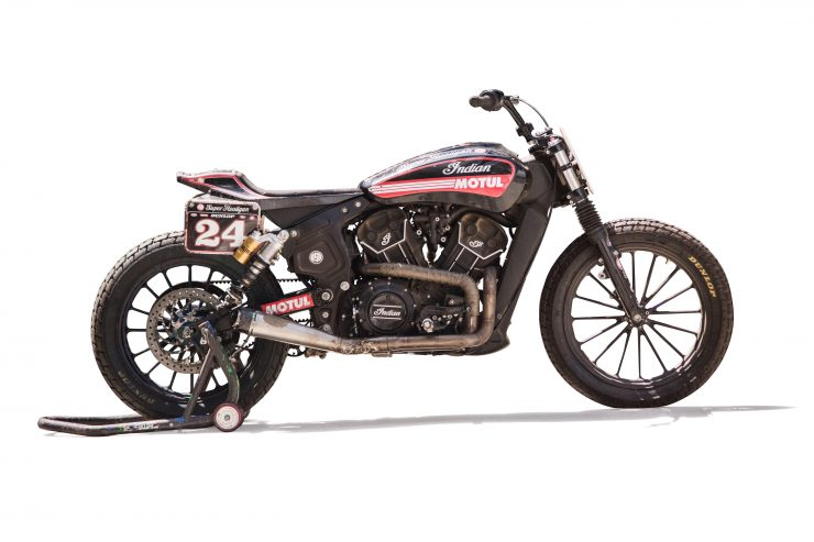 rsd indian scout sixty super hooligan 20 740x493 - RSD Indian Scout Sixty Super Hooligan