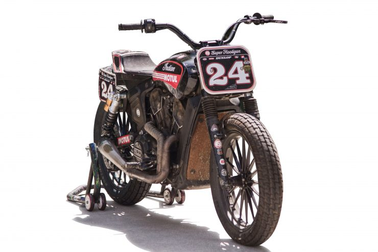 rsd indian scout sixty super hooligan 3 740x493 - RSD Indian Scout Sixty Super Hooligan