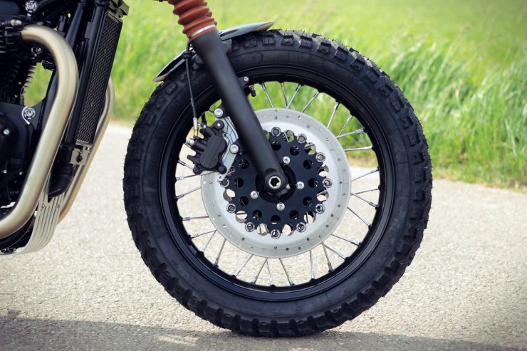 triumph bonneville t120 10 740x493 - BAAK Motorcycles Triumph Bonneville T120