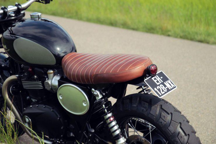 triumph bonneville t120 11 740x493 - BAAK Motorcycles Triumph Bonneville T120
