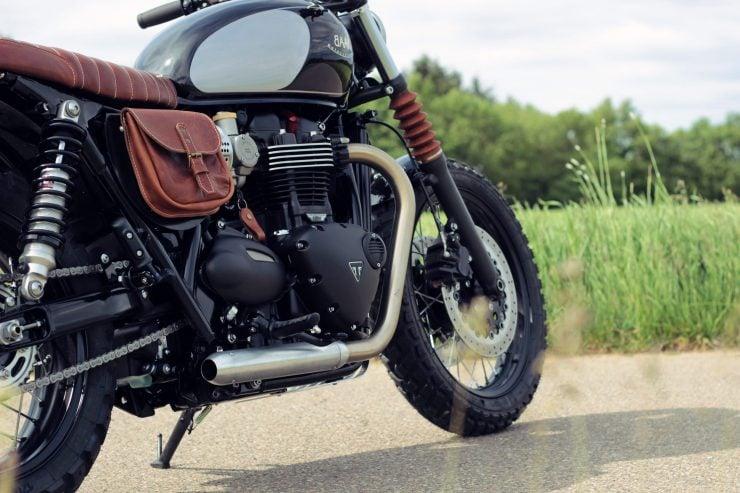 triumph bonneville t120 12 740x493 - BAAK Motorcycles Triumph Bonneville T120