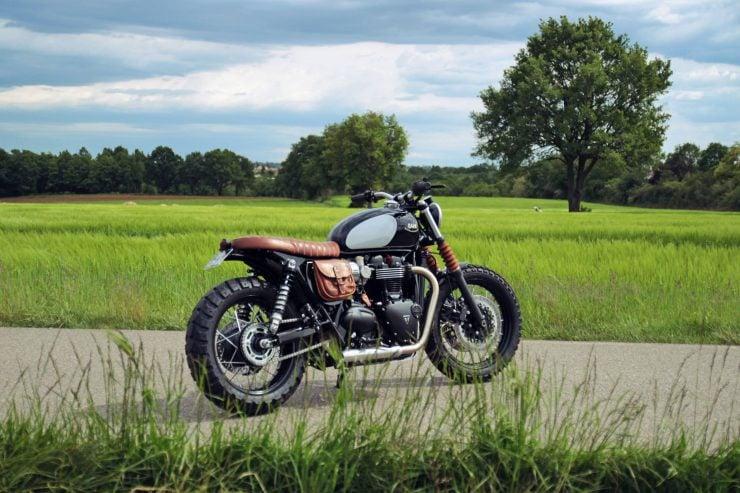 triumph bonneville t120 13 740x493 - BAAK Motorcycles Triumph Bonneville T120