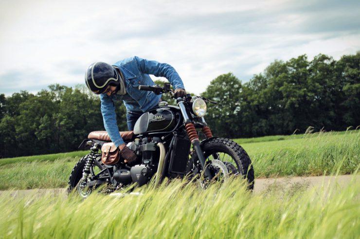 triumph bonneville t120 18 740x493 - BAAK Motorcycles Triumph Bonneville T120