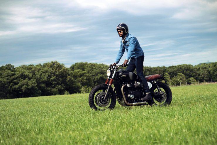 triumph bonneville t120 3 740x494 - BAAK Motorcycles Triumph Bonneville T120