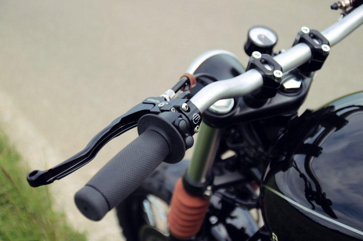 triumph bonneville t120 4 740x493 - BAAK Motorcycles Triumph Bonneville T120