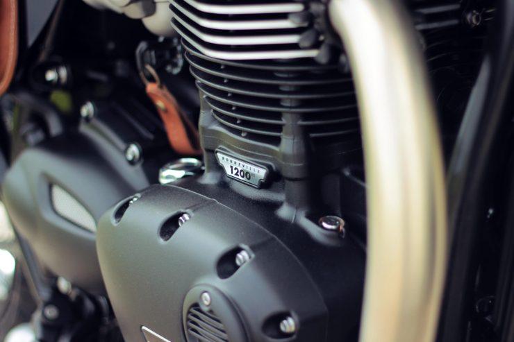 triumph bonneville t120 5 740x493 - BAAK Motorcycles Triumph Bonneville T120