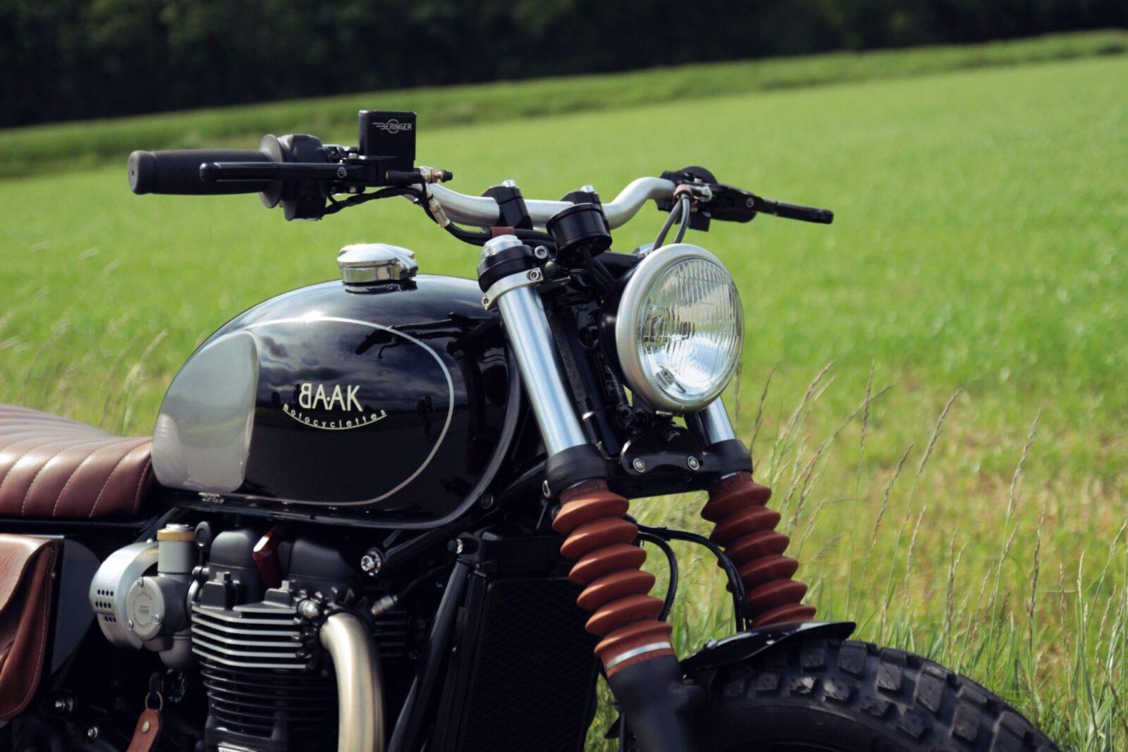 triumph bonneville t120 7 1600x1067 - BAAK Motorcycles Triumph Bonneville T120