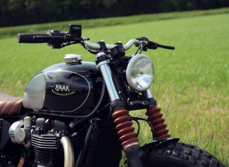 triumph bonneville t120 7 450x330 - BAAK Motorcycles Triumph Bonneville T120