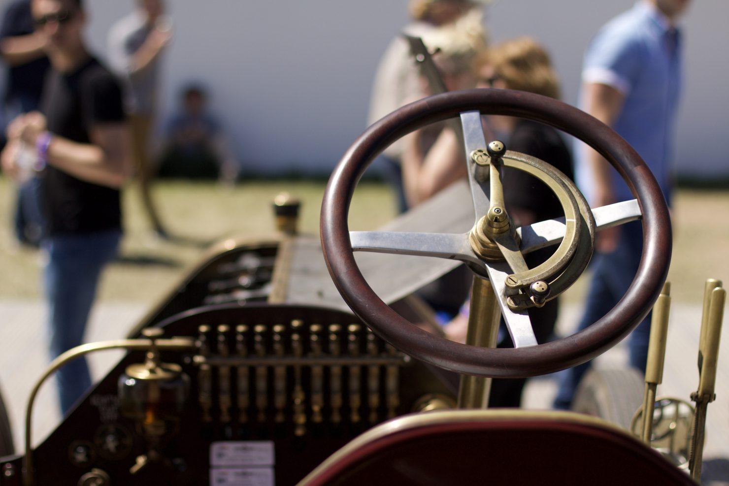 1903 Mercedes 60hp 1480x987 - Cockpits of Goodwood