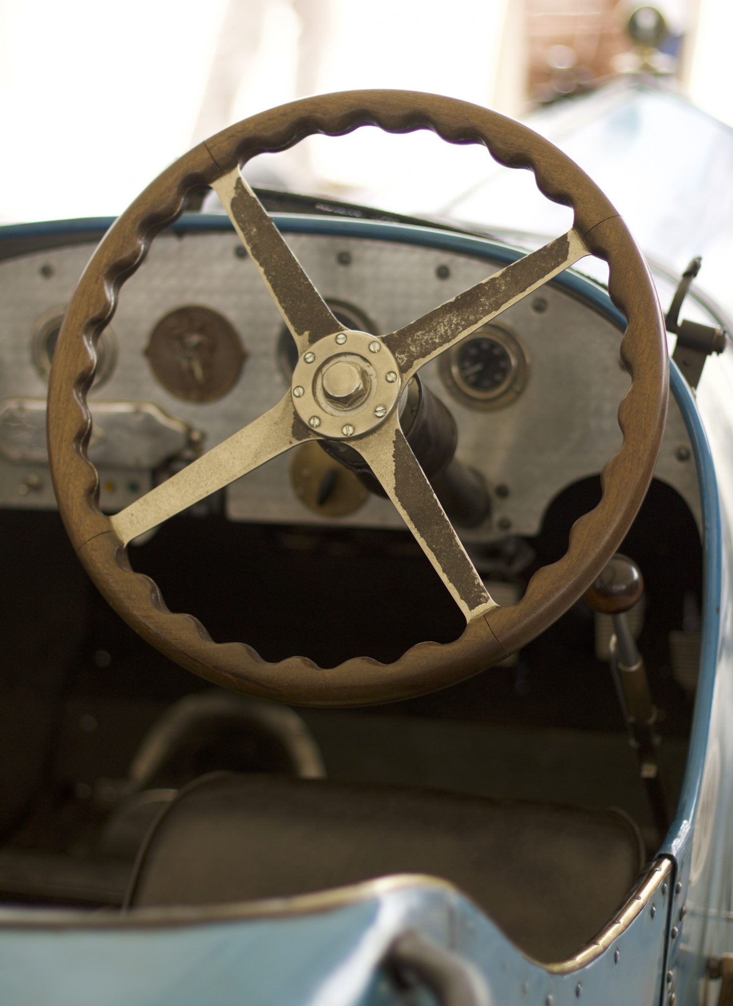 1920 Ballot 3.8 LC 1480x2032 - Cockpits of Goodwood