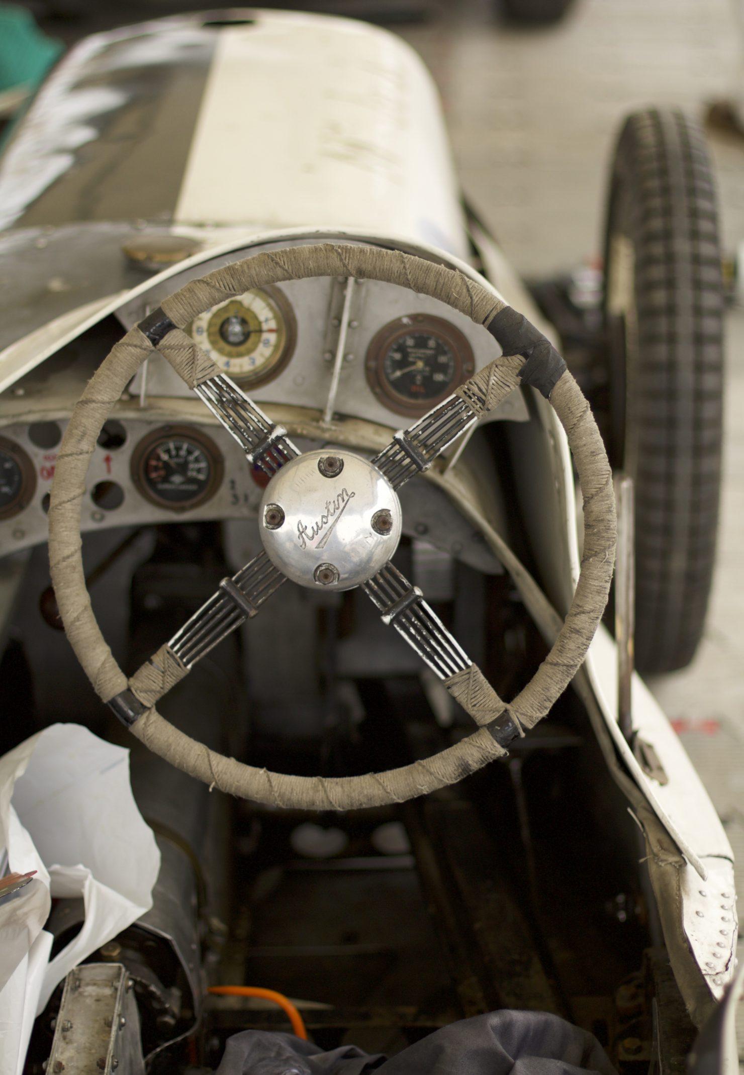 1924 Austin Seven 22Mrs Jo Jo22 Special 1480x2139 - Cockpits of Goodwood