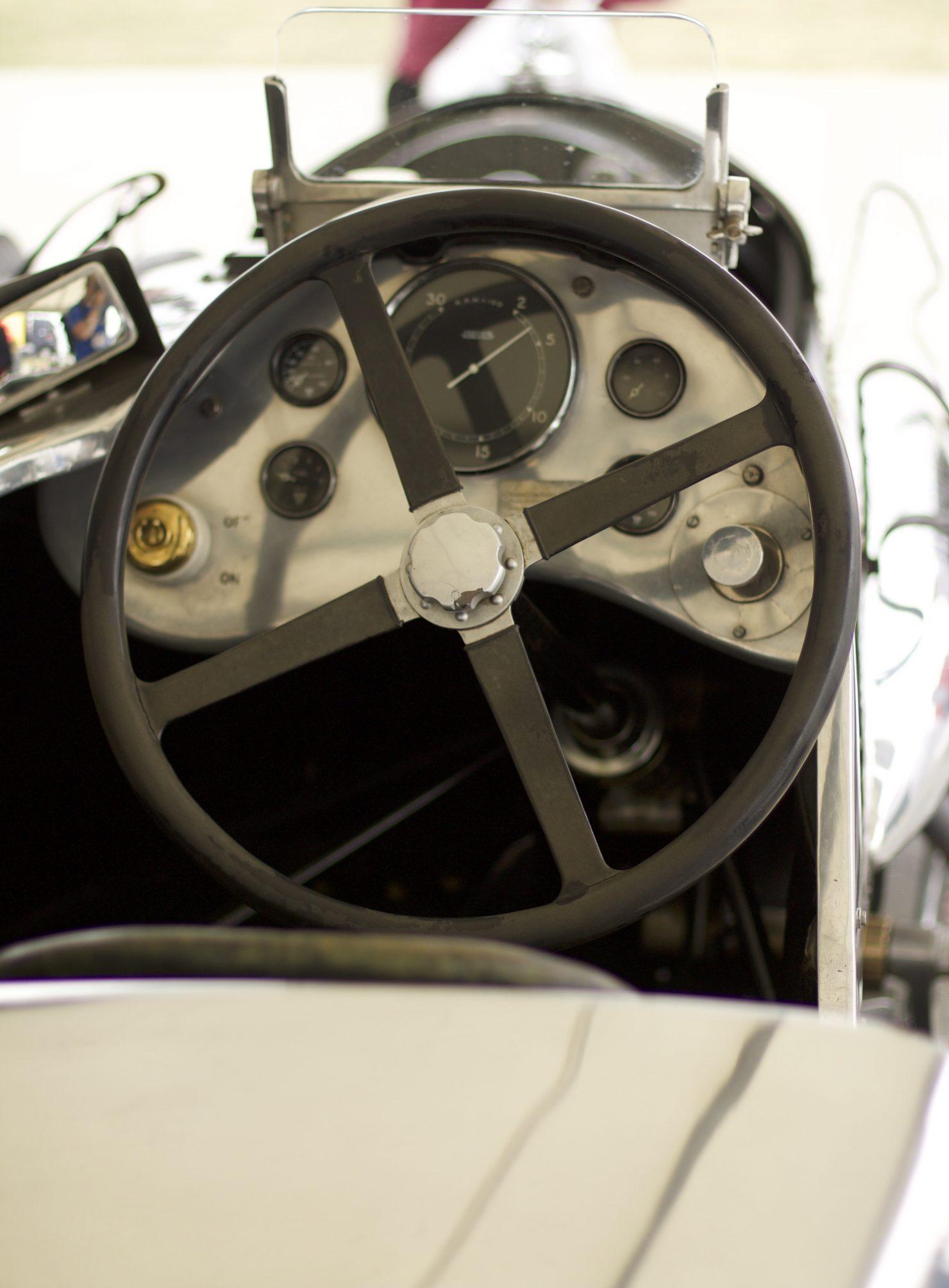 1933 Napier Railton Special 1480x2008 - Cockpits of Goodwood