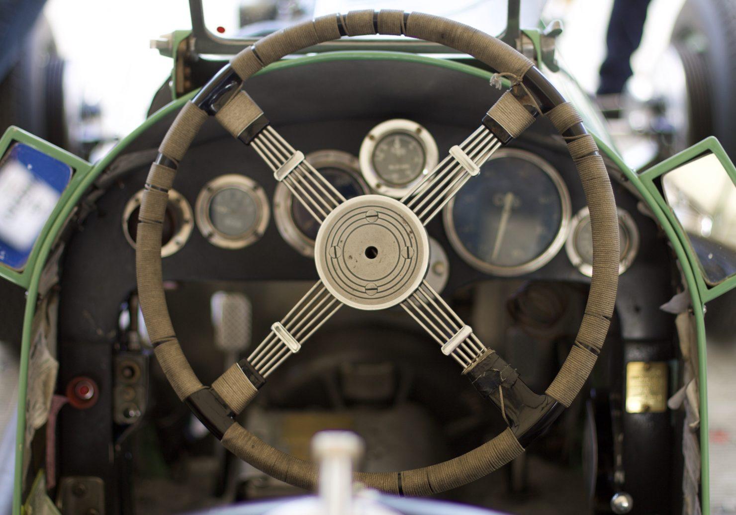 1934 ERA A type R3A 1480x1036 - Cockpits of Goodwood