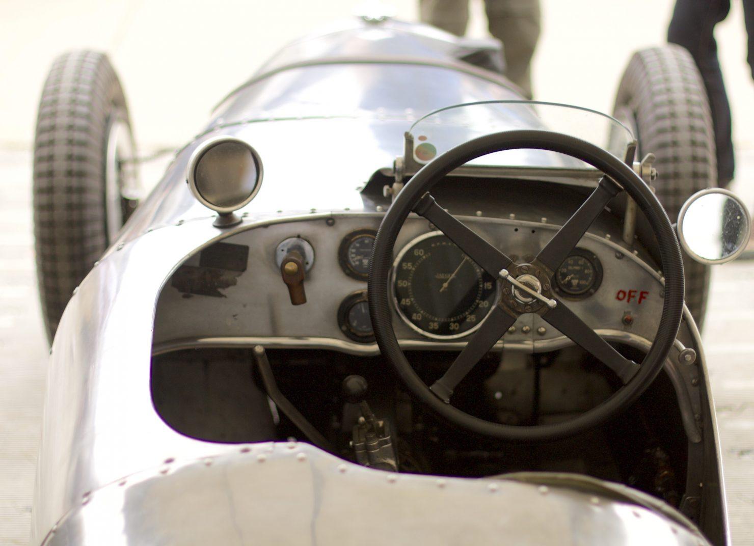 1934 Riley 22Dixon Special22 1480x1072 - Cockpits of Goodwood