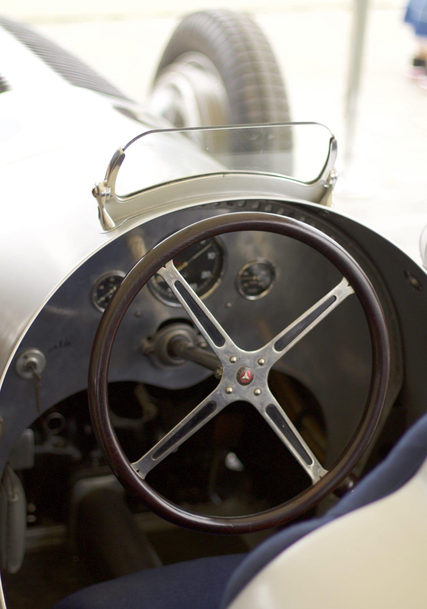 1937 Mercedes Benz W125 1480x2109 - Cockpits of Goodwood