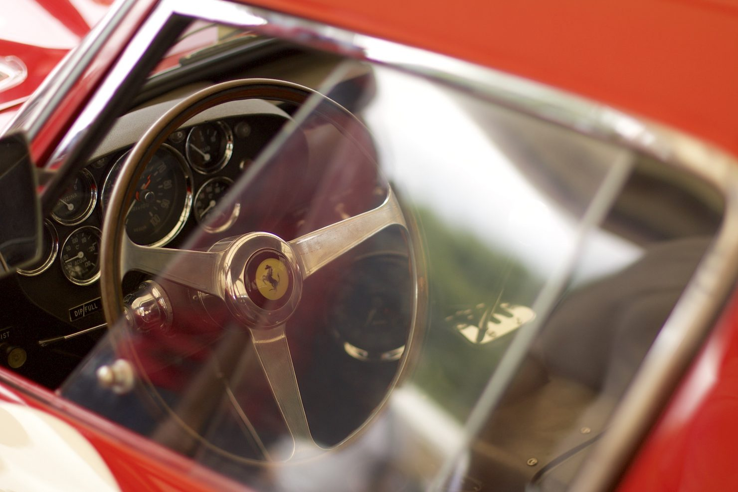 1963 Ferrari 250 GTO 1480x987 - Cockpits of Goodwood