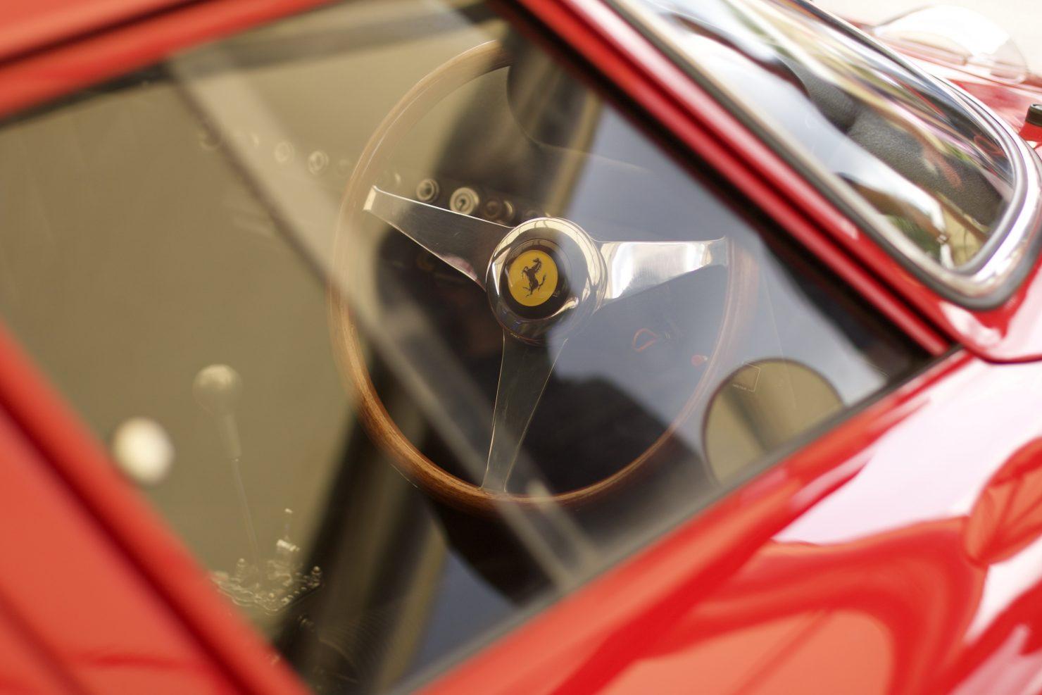 1964 Ferrari 250 LM 1480x987 - Cockpits of Goodwood