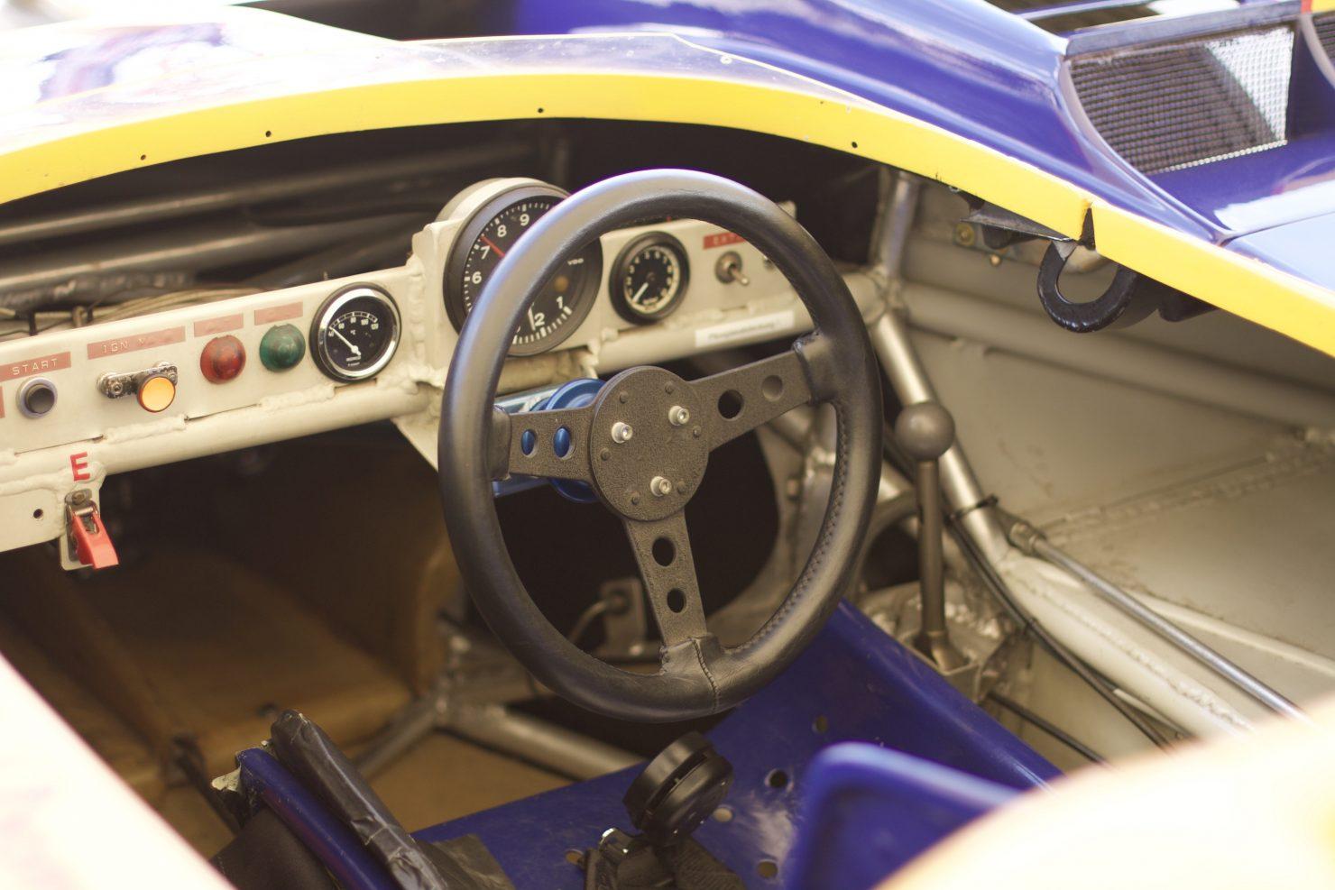 1973 Porsche 91730 1480x987 - Cockpits of Goodwood