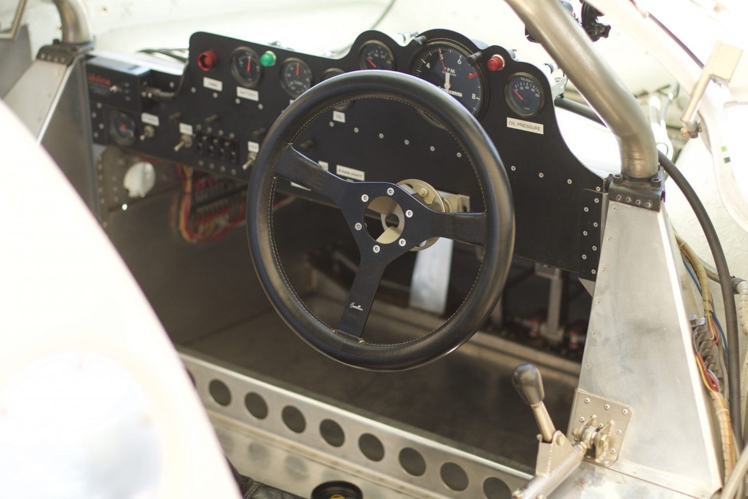 1983 Jaguar XJR 5 1480x987 - Cockpits of Goodwood